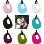 JellyStone Nursing Necklace Pendant Colours