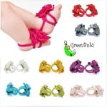 Barefoot Baby Sandals Shoes