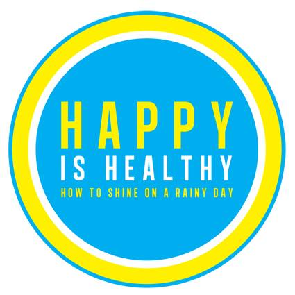 Happy Is Healthy Day