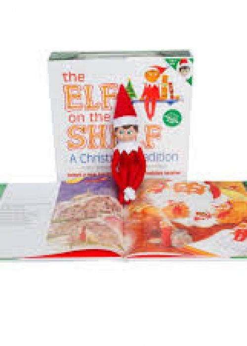 elf on the shelf Australia buy