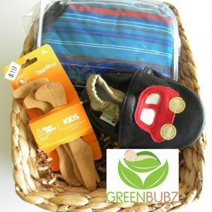 Toddler Gift Basket Boy DISCOUNTED