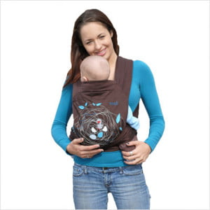 Baby Carrier 100% Cotton MEI TAI