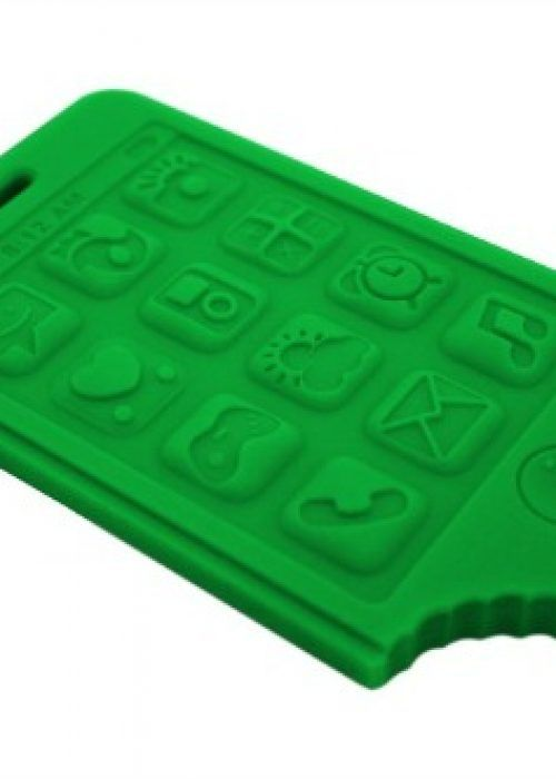 Jellystone Jchew phone teether