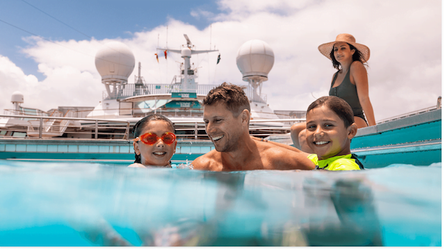 10 cruise tips with kids