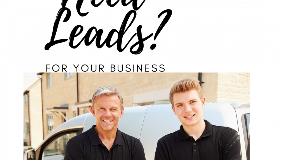 How to get more clients in your trade business