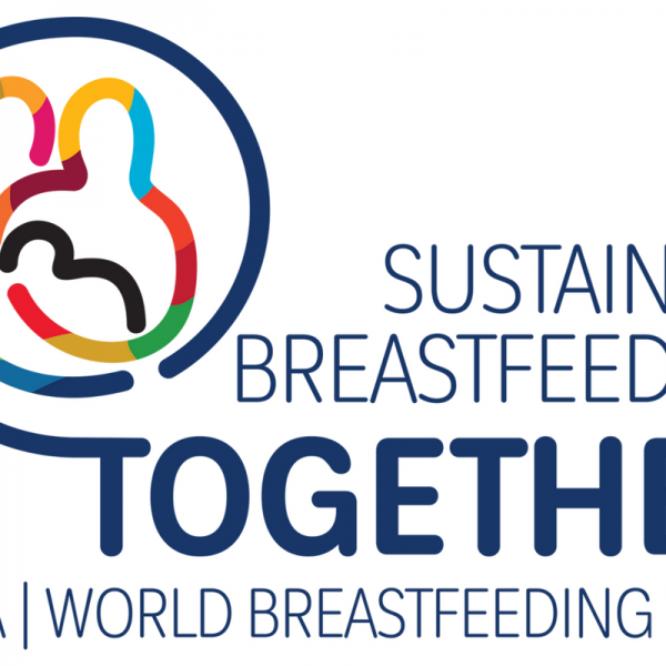 World Breastfeeding Week & Lactation Cookies